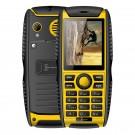 "Mobilusis Telefonas ""Ken Xin Da Proofing W3"" (IP68, 2x SIM Kortelės, Micro SD)"