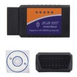 Klaidų Skaitytuvas ELM 327 Bluetooth Automobilio Diagnostikai (OBDII OBD2)