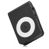 "MP3 Grotuvas ""Mini Sporty Black"" (Micro SD iki 16Gb)"