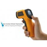 Lazerinis Termometras nuo -50°C iki +420°C